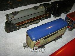 1940s Marx O Gauge Train Set no track or powerpack
