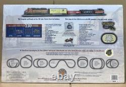 Bachmann #00706 Ho Scale Rail Chief Starter Train Set New In Box W Extra Tracks