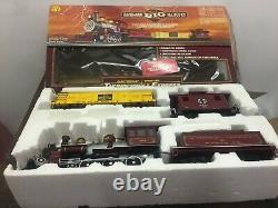 Bachmann BIG Haulers Thunderbolt Express G Scale Train Set