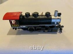Bachmann Chattanooga HO Scale electric train set PLUS 16 extra track pieces
