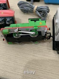 Bachmann Thomas The Train Thomas & Friends Lot Set E-Z Plastic 12 Track Pieces