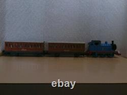 Bachmann Trains Thomas and Friends Set with Annie Clarabel and Extra Track HO