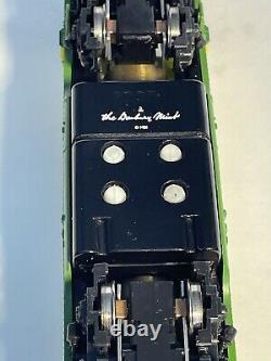 Danbury Mint John Deere 2-cylinder Express Ho Scale Train & Track Set Rare