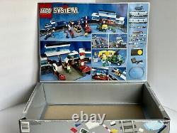 LEGO 4561 System Railway Express Read Description TONS of Extra 9V Track