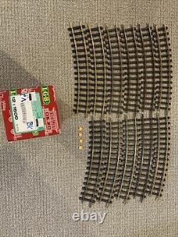 LGB G Scale Model Train Tracks Assorted Set