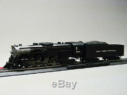 LIONEL HO SCALE NEW YORK CENTRAL WATER LEVEL TRAIN SET passenger track 871811030