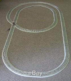 LIONEL TWICE AROUND FASTRACK TRACK SET train o gauge inner loop 6-30142-T NEW