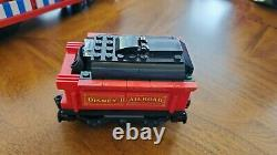 Lego 71044 Disney Train and Station Bonus Extra Tracks Perfect condition