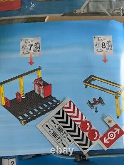 Lego City Cargo Train for parts sealed bags (60052) track pieces lot