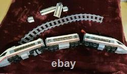 Lego City High-Speed Passenger Train (60051) WITH 34+ TRACKS