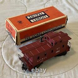 Lionel 1467W Erie Freight Train set, transformer, track and 3472 Milk Car