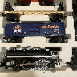 Lionel #6-21976 Centennial Flyer 027 Train Set in Original Box with extra track