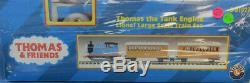 Lionel G Gauge Thomas & Friends Missing 4 Curve Tracks 3Pc Train Sets #8-81027U