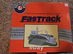 Lionel O Gauge Train Set withAccessories