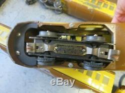 Lionel Passenger Trains Set 752E 753 754 UP AF Transformer 1292 Tracks Box VTG