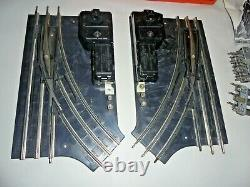 Lionel Rare Vintage Postwar Train Track Set