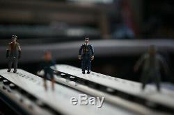 Lionel The Polar Express Electric O Gauge Model Train Set + Extra Tracks
