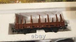 MARKLIN DELTA HO Scale Train Set