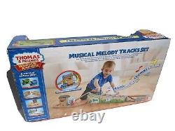 NEW Thomas & Friends Wooden Railway Musical Melody Tracks Set