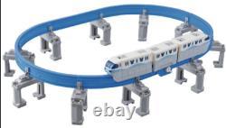 TOMY Plarail Disney resort limited Disney Resort Line monorail train track set