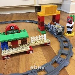 Thomas Train Lego Duplo Multiple Sets 5554 5556 5552 5555 HUGE TRACK SET
