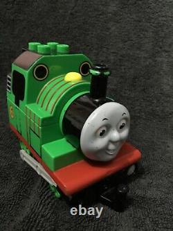 Thomas and friends Duplo train set, Trains, Tracks & Stations. Thomas, Percy etc