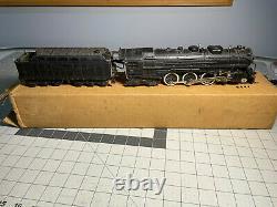 Vintage 1940-1950 Gilbert American Flyer 3/16 Scale Train Set