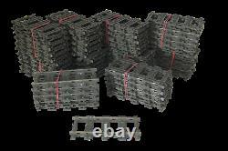 100 Lego 9v Chemin De Fer Train 4515 Voies Droites Chemin De Fer Chemin De Fer