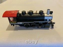 Bachmann Chattanooga Ho Scale Train Électrique Ensemble Plus 16 Morceaux De Voie Supplémentaires