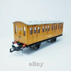 Bachmann G Échelle Thomas & Friends Percy, Thomas, Annie & Trucks Train