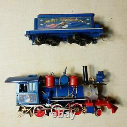 Bachmann Hawthorne Village Spirits Of America Train Mis Lot 12 Voitures Withtracks