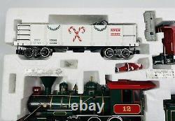 Bachmann Nuit Avant Noël G Gamme De Locomotives De L'échelle (pas De Piste)