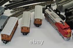 Bachmann Thomas The Train Thomas - Friends Lot Set E-z Plastic 90+ Track Pieces