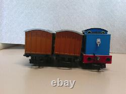 Bachmann Trains Thomas And Friends Set Avec Annie Clarabel Et Extra Track Ho