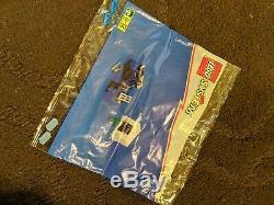 Chemin De Fer Lego 9v Train Express (4561) Avec Extra 9v Piste