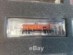 Fabricant Multi Amtrak Mow Voie De Réparation Train
