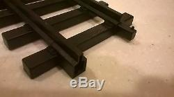 G Gauge-cross Eyed Mise En Page Deluxe Pack-new Bright Bachmann Lionel Train Lot