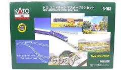Kato Ho 4' X 8' Unitrack Wgh Plan Track Expander Train Set DC DCC Railroad 3-103
