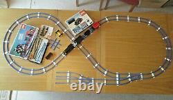 Lego 171 Train, 107 Motor, 154 155 Junctions & 150 151 Track