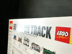 Lego 4002016 50 Ans Sur La Bonne Voie, Nouveau, Collection