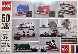 Lego 50 Ans Sur La Bonne Voie