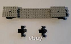 Lego 9v Electric Train With Motor, Track, Speed Control, Et 4539 Partial Set