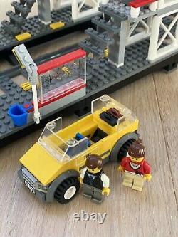 Lego City 7937 100% Complet Bonus Tracks