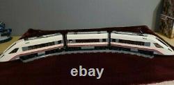 Lego City High-speed Passenger Train (60051) Avec Plus De 34 Pistes