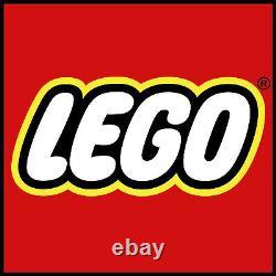 Lego City Train Combo Pack Inc Trains Passagers Et Cargo Avec Des Morceaux De Voie Supplémentaires