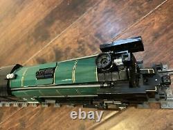 Lego Emerald Night Set 10194 Motorisé Avec Piste Complète C2