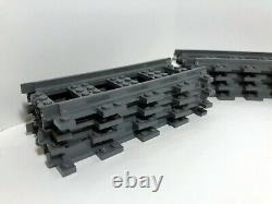 Lego Le Loone Ranger Locomotive, Tendre Et Une Voiture, Piste De 79111