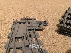 Lego Train Tracks Bundle