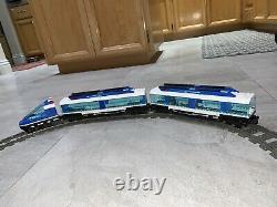 Lego Trains Railway Express (4561) Et Lego Express (4534) Plus Pistes Supplémentaires