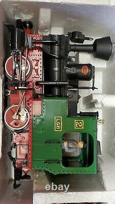 Lgb Echelle G # 23301 Train Électrique